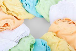 vêtement bébé pour chambre montessori